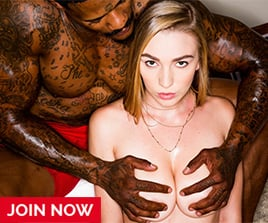 Kendra Sunderland at BlackedRaw.com