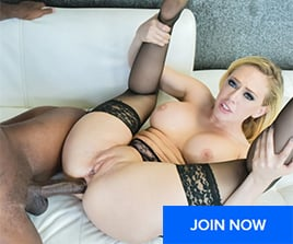 Kagney Linn Karter at DarkX.com