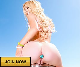 Kenzie Reeves at HardX.com
