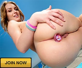 Daisy Stone at HardX.com